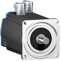 SE Двигатель BSH фланец 140мм 11,4 Нм, без шпонки, IP40, с тормозом (BSH1401P02F2A)