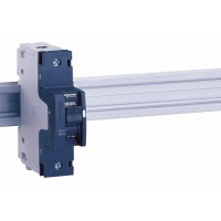 SE Acti 9 NG125L Автоматический выключатель 1P 40А (D)