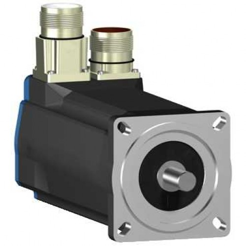 SE Двигатель BSH фланец 70мм 2,8 Нм, без шпонки, IP40, без тормоза (BSH0703T02A2A)