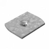 OSTEC Канальная пластина для лестничного лотка ЛКР