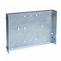 Legrand XL3 4000 Пластина для вертикального крепления DPX-1600