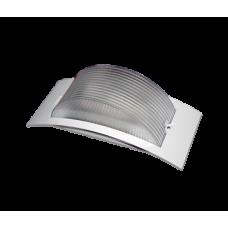 АСТЗ Светильник ДБО54-10-101 Econom LED IP54, корпус ПК, расс. ПК, LED лампа E27