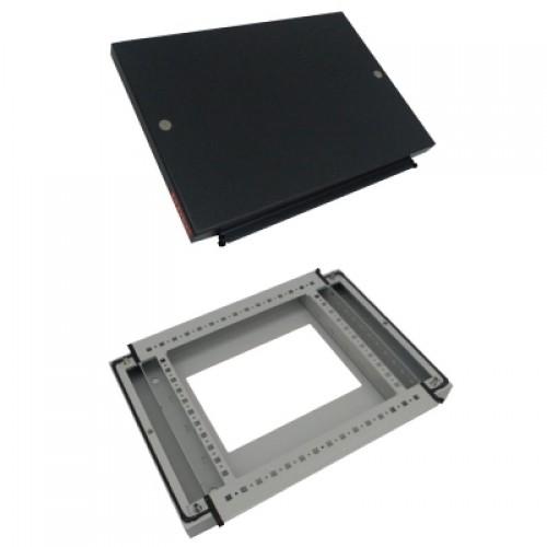 DKC Комплект, крыша и основание, для шкафов DAE, ШхГ: 800 x 400 мм