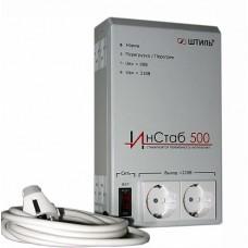 Штиль Инверторный стабилизатор напряжения 1-фаз ИнСтаб iS550 400 Вт