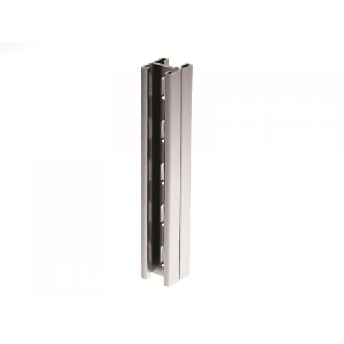 DKC Двойной С-образный профиль 41х21, L6000, толщ.2,5 мм, горячеоцинкованный