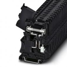 Phoenix Contact Клеммы для установки предохранителей UT 6-HESI (6,3X3