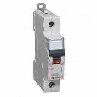Legrand DX3 Автоматический выключатель 1P 6A (B) 10kA/16kA