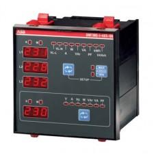 ABB Прибор измерительный универсальный ac.DMTME-I-485-96