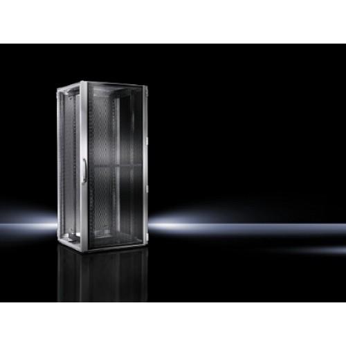 Rittal TS IT Шкаф 600x2000x1200 42U вент. дв.