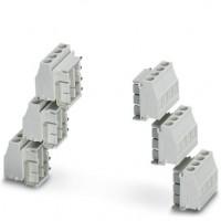 Phoenix Contact Клеммные блоки для печатного монтажа MKDSO 2,5/4-6 SE