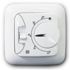 Национальный комфорт Терморегулятор ТР 111 белый (НК)