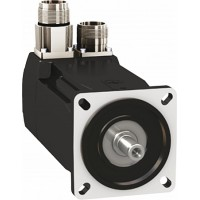 SE Двигатель BMH 70мм 1,4Нм IP65 400Вт, со шпонкой (BMH0701P36A1A)