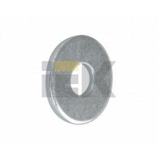 IEK Шайба плоская M6 (упаковка)
