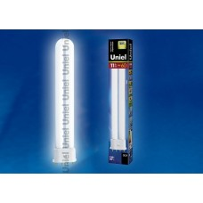 Uniel Лампа энергосберегающая, картон