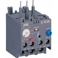 ABB Крышка защитная BX4-CA для 4-х полюсных контактных блоков CA4 и приставок времени TEF4
