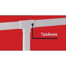 DKC In-Liner Тройник для TMU/TMC IM 22x10 W0