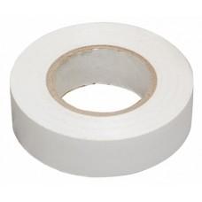 IEK Изолента 0,13х15 мм белая 10 метров