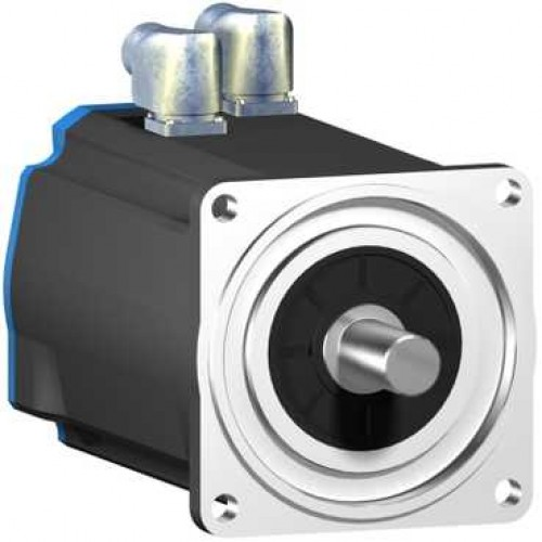 SE Двигатель BSH фланец 140мм 11,4 Нм, без шпонки, IP40, с тормозом (BSH1401T01F2A)