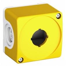 ABB CEPY1-0 Корпус кнопочного поста на 1 элемент пластиковый