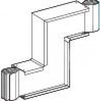 SE Canalis Z-образная угловая вертикальная секция №2 (KTC5000ZC42)