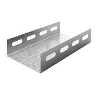 OSTEC Соединитель лотка боковой к лотку 100х50