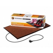 Теплолюкс-carpet Коврик подогреваемый 80х50 коричневый