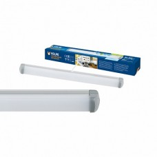 Volpe Светильник LED линейный 10W 4000К серебристый 300mm 900Lm