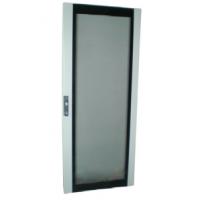 DKC Дверь с ударопрочным стеклом, для шкафов CQE, 2000 x 600 мм