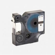DKC Картридж полиэстер 09мм х 5,5м. Черный