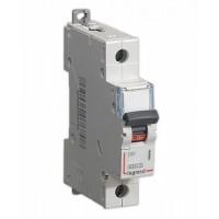 Legrand DX3 6000 Автоматический выключатель 10кА 1P 230/400В 63А 1 мод (D)