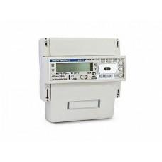 Энергомера Электросчетчик на DIN-рейку 3*230/380В 5-60А кт.1,0 оптопорт RS-485 мн.тар.