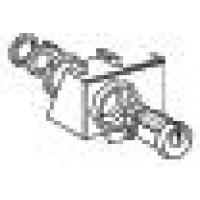 "SE Compact Masterpact Комплект Блокировка в положении""выкачен"" Ronis (без замка)"