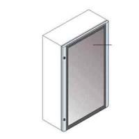 ABB Дверь прозрачная для шкафа GEMINI (Размер2)