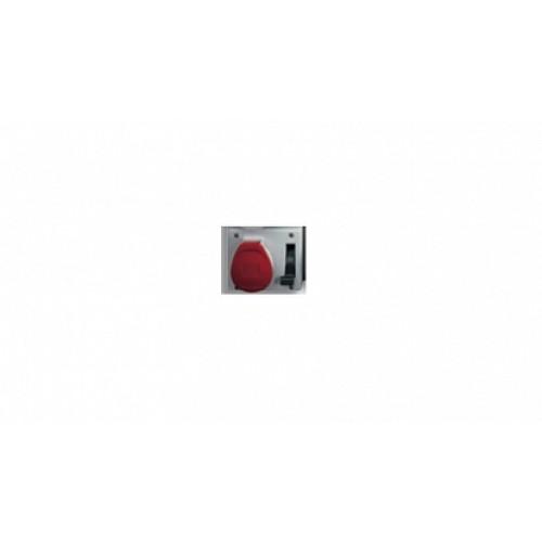 Legrand Розетка встр.с блок. 16А 3К+З 380В IP44