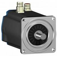 SE Двигатель BSH фланец 100мм, номинальный момент 3,4Нм IP40, вал, без шпонки (BSH1001P01A1A)