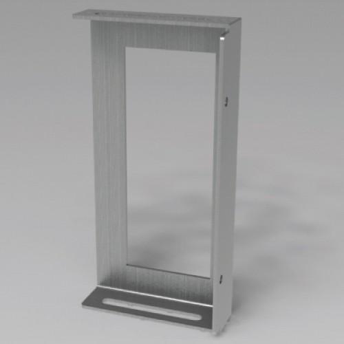 DKC Боковой держатель для секционных монтажных плат, В=200мм (упак=2шт)