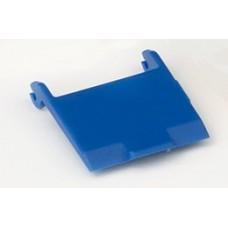 DKC Крышечка на модуль, синяя