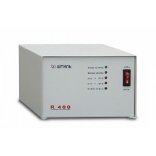 Штиль 1Ф стабилизатор R 400, 400 ВА, Uвх=165-265 В, Uвых=205-235 В