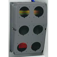 Legrand Hypra Сборный щиток - на 6 модулей  16-32А - с рейкой DIN - 370x230x181мм