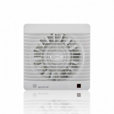S&P Вентилятор 280 куб.м/ч, 35 Вт, 150 мм