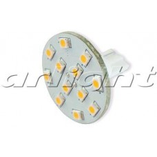 Arlight Автолампа AR-T10BP-12E30-12VDC Warm White