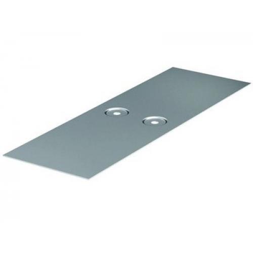 DKC Накладка CGB для лотка 150, цинк-ламельная