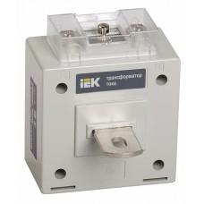 IEK Трансформатор тока ТОП-0,66 60/5А 5ВА класс 0,5