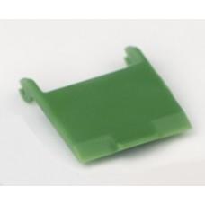 DKC Крышечка на модуль,зелёная