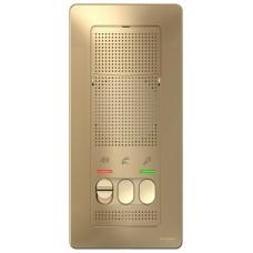 SE Blanca Титан Переговорное устройство (Домофон), 4,5В