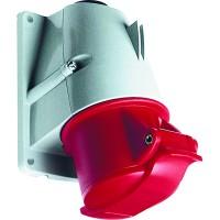 ABB RS Розетка для монтажа на поверхность 316RS11, 16A, 3P+E, IP44, 11ч