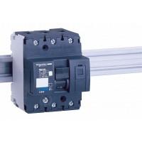 SE Acti 9 NG125L Автоматический выключатель 3P 20А (C)