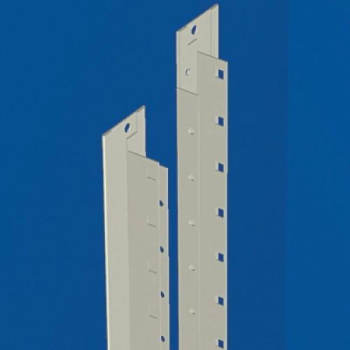 DKC Стойки вертикальные, для установки панелей, для шкафов В=2000мм, (упак=2шт.)