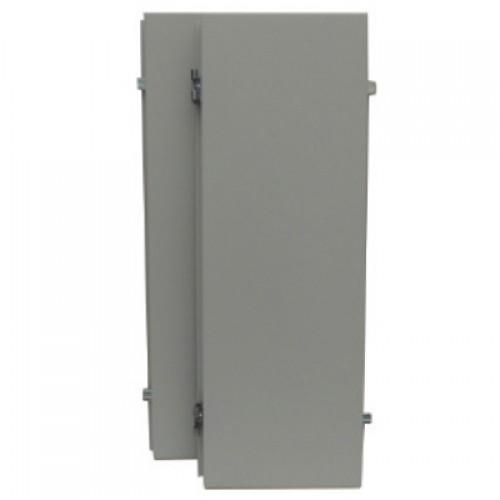 DKC Комплект, боковые панели, для шкафов DAE, ВхГ: 1800 x 400 мм