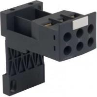 SE Contactors D Переходник для раздельного монтажа LRD CL20 0,4A - 32A